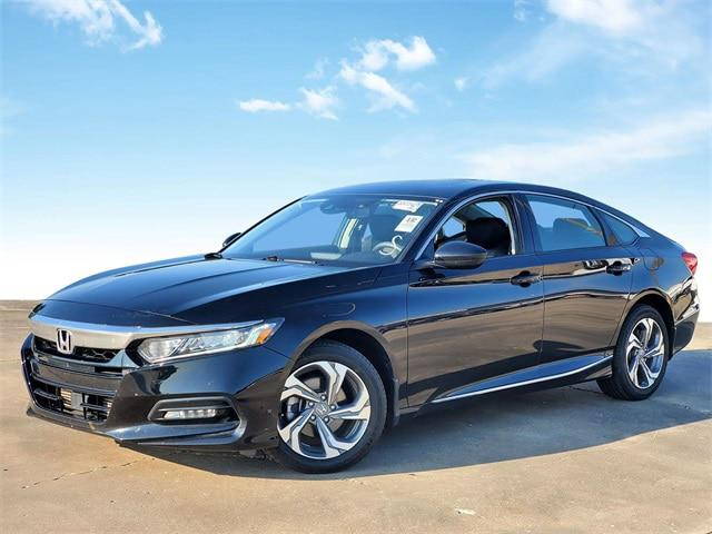2020 Honda Accord Sedan EX for sale in Forest, MS