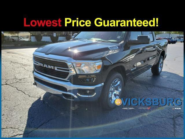2021 Ram Ram 1500 Big Horn for sale in Vicksburg, MI