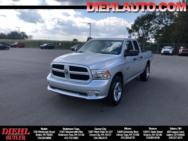 2016 Ram 1500 Express for sale in Butler, PA