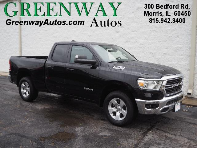 2021 Ram Ram 1500 Big Horn for sale in Morris, IL