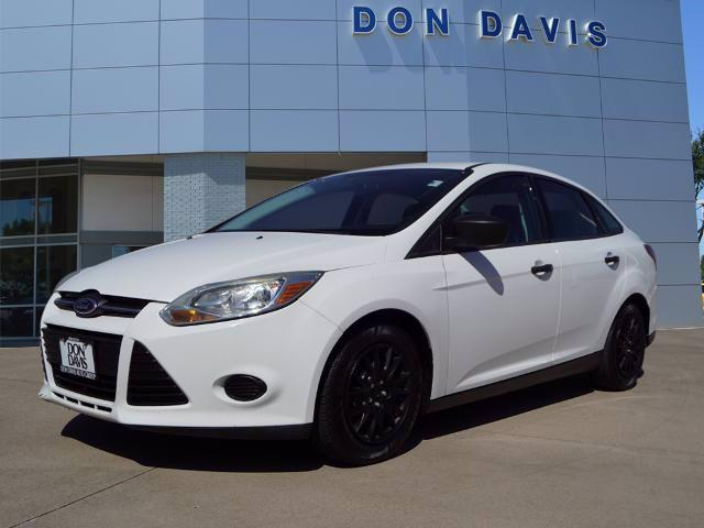 2013 Ford Focus S for sale in Arlington, TX