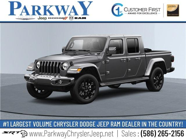 2021 Jeep Gladiator Sport for sale in Clinton Township, MI