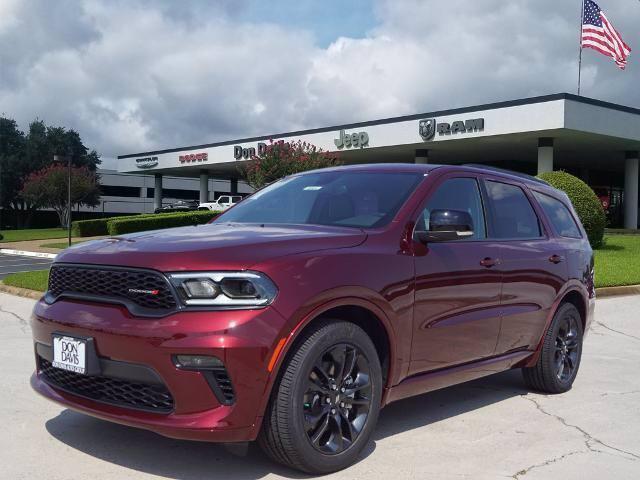 2021 Dodge Durango GT Plus for sale in Arlington, TX