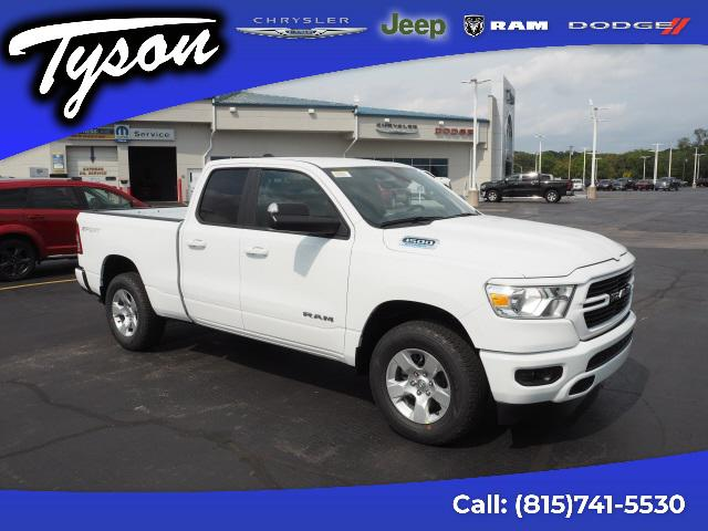2021 Ram Ram 1500 Big Horn for sale in Shorewood, IL