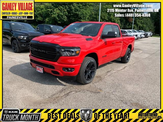 2021 Ram Ram 1500 Big Horn for sale in Painesville, OH