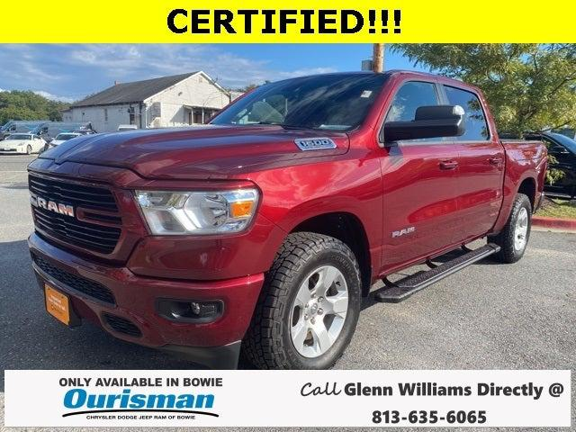 2019 Ram 1500 Big Horn/Lone Star for sale in Bowie, MD