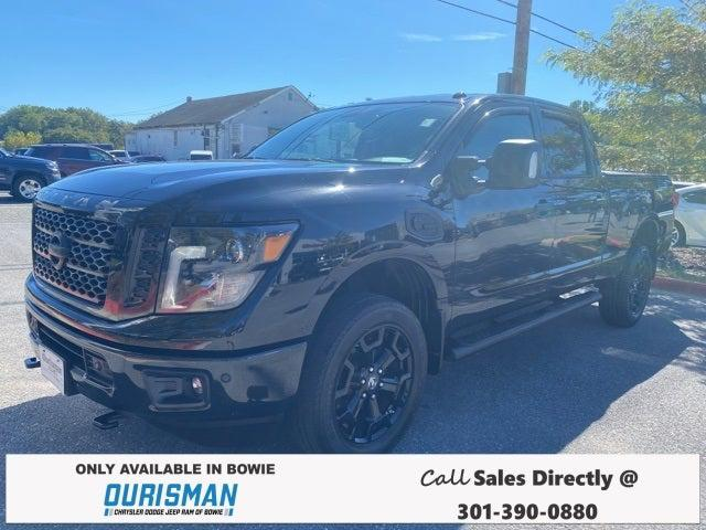2018 Nissan Titan XD SL for sale in Bowie, MD