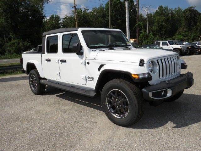 2021 Jeep Gladiator Overland for sale in Bowie, MD