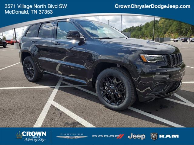 2021 Jeep Grand Cherokee Limited X for sale in Mc Donald, TN