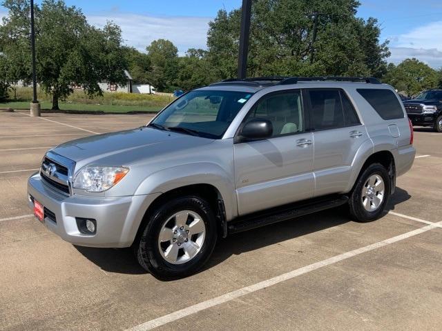 2008 Toyota 4Runner for sale near Brenham, TX