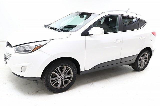 2014 Hyundai Tucson SE for sale in Medina, OH