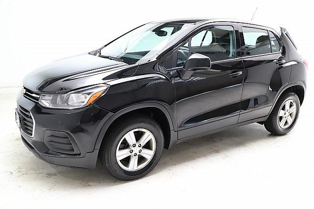2018 Chevrolet Trax LS for sale in Medina, OH