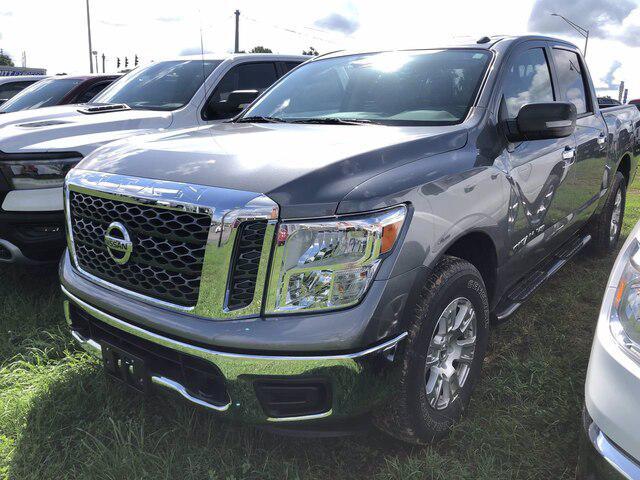 2018 Nissan Titan SV for sale in Danville, KY