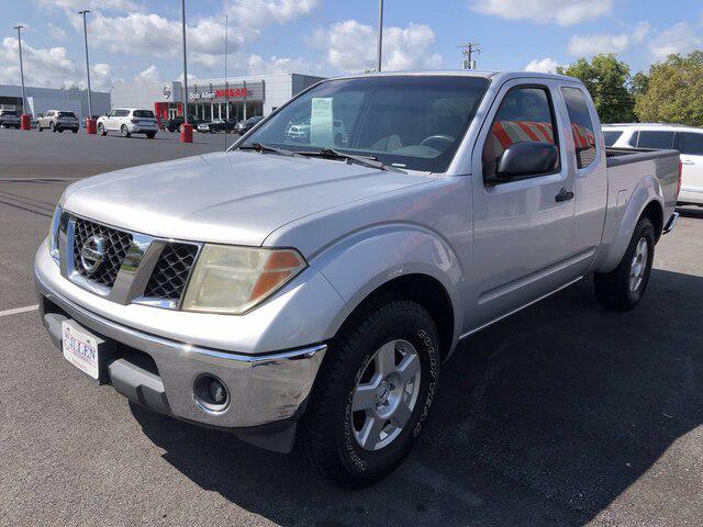 2008 Nissan Frontier SE for sale in Danville, KY