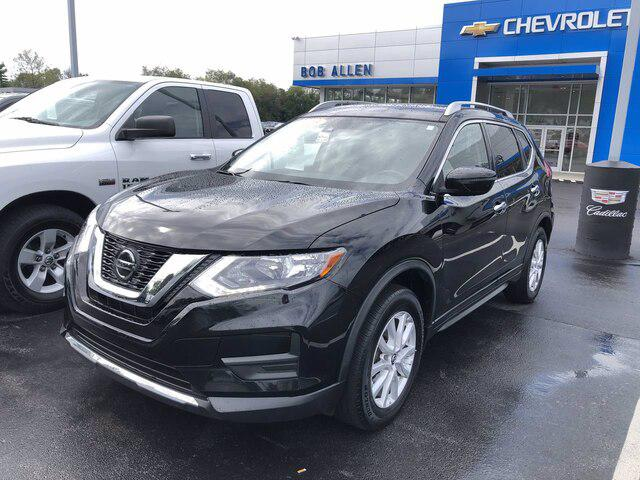 2019 Nissan Rogue SV for sale in Danville, KY