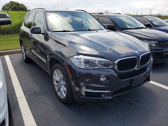 2016 BMW X5 xDrive35i for sale in Orlando, FL