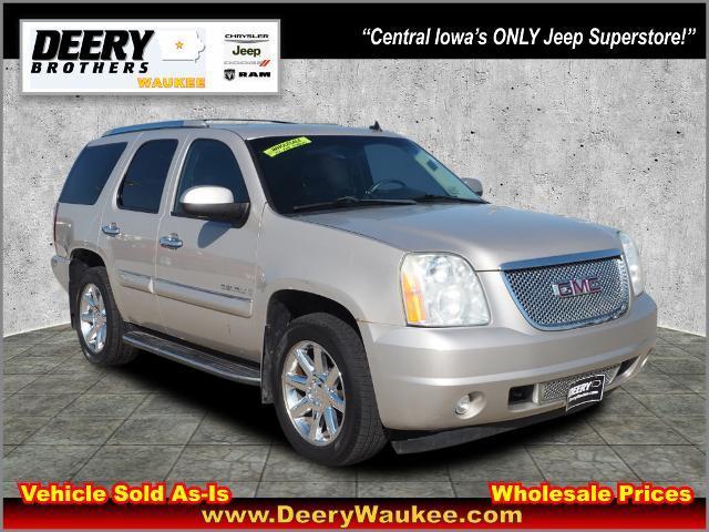 2008 GMC Yukon Denali for sale near Waukee, IA