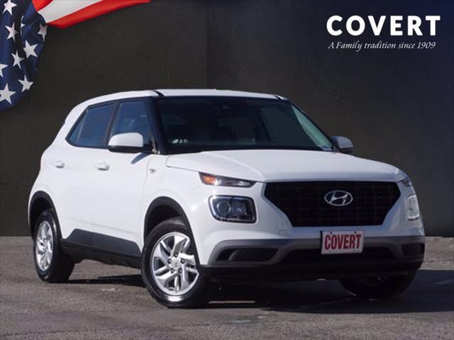 2021 Hyundai Venue SE for sale in Austin, TX