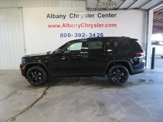 2021 Jeep Grand Cherokee Altitude for sale in Albany, MN