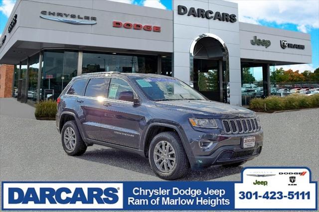 2015 Jeep Grand Cherokee Laredo for sale in Temple Hills, MD