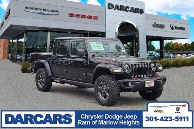2021 Jeep Gladiator Rubicon for sale in Temple Hills, MD