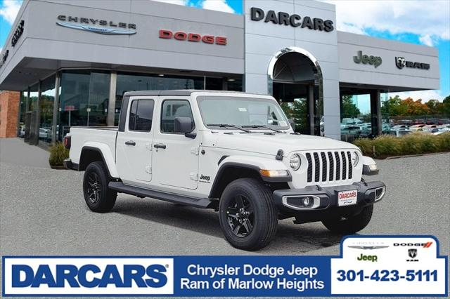 2021 Jeep Gladiator Sport S for sale in Temple Hills, MD
