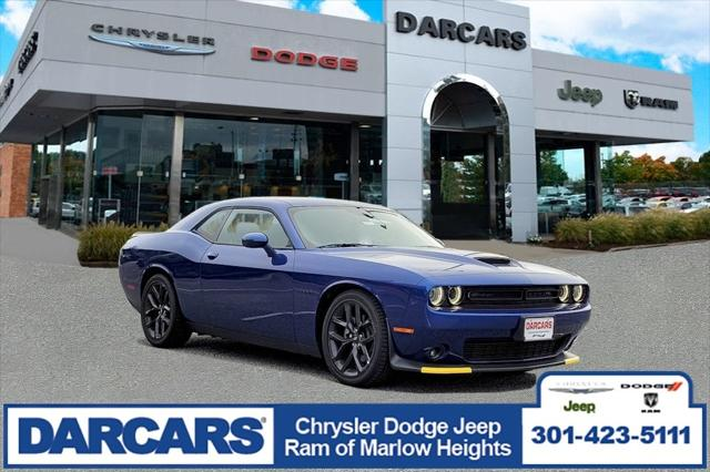 2021 Dodge Challenger R/T for sale in Temple Hills, MD