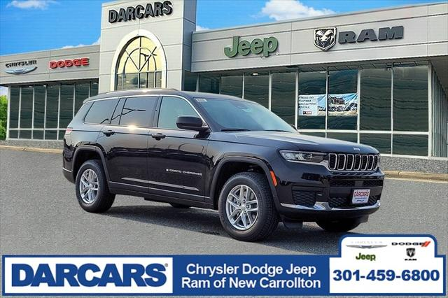 2021 Jeep Grand Cherokee Laredo for sale in New Carrollton, MD
