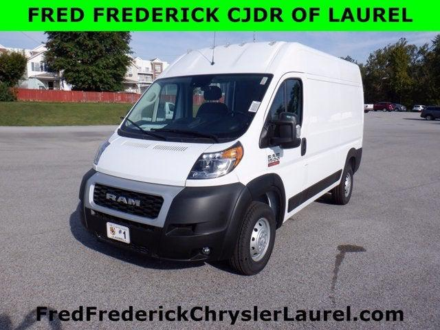 """2021 Ram ProMaster® 1500 High Roof 136"""" WB for sale in Laurel, MD"""