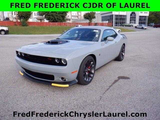 2021 Dodge Challenger R/T Scat Pack for sale in Laurel, MD