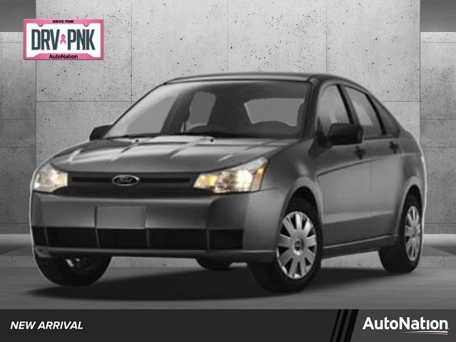 2008 Ford Focus S for sale in North Richland Hills, TX