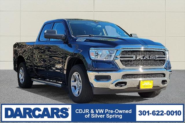 2019 Ram 1500 Tradesman for sale in Silver Spring, MD