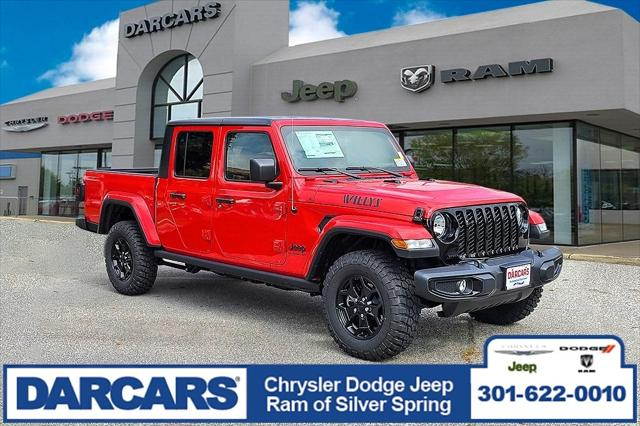 2021 Jeep Gladiator Sport for sale near Silver Spring, MD