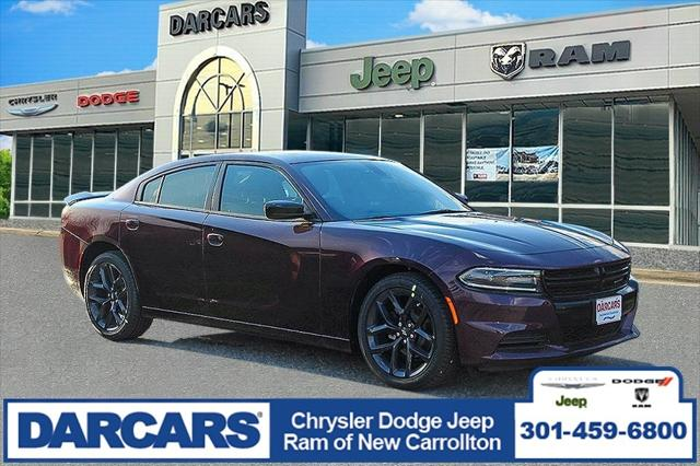 2021 Dodge Charger SXT for sale near Silver Spring, MD