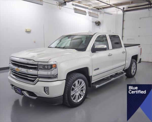 2018 Chevrolet Silverado 1500 High Country for sale in Blair, NE
