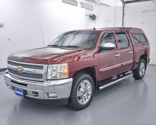 2013 Chevrolet Silverado 1500 LT for sale in Blair, NE