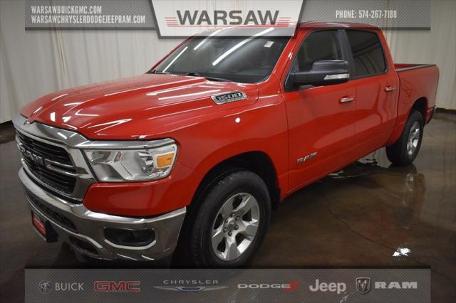 2019 Ram 1500 Big Horn/Lone Star for sale in Warsaw, IN