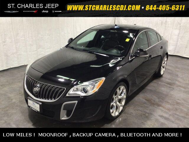 2016 Buick Regal GS for sale in St Charles, IL