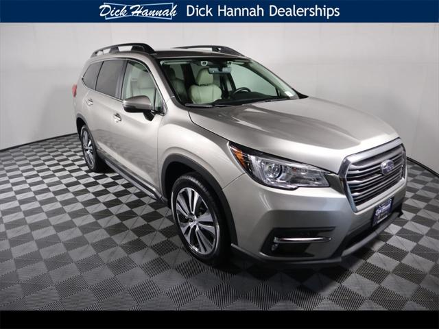 2019 Subaru Ascent Limited for sale in Vancouver, WA