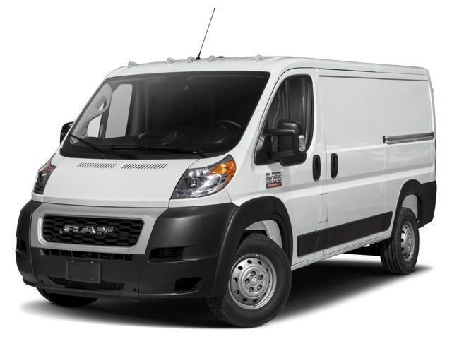 """2019 Ram ProMaster Cargo Van 1500 High Roof 136"""" WB for sale in Rome, NY"""