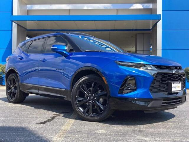 2020 Chevrolet Blazer RS for sale in Forest Park, IL