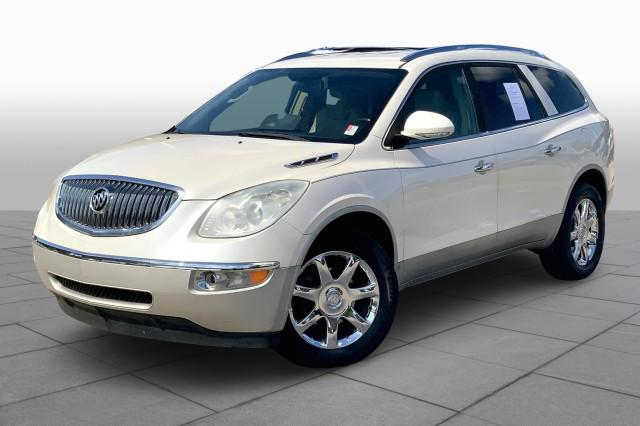 2010 Buick Enclave CXL w/1XL for sale in Oklahoma City, OK