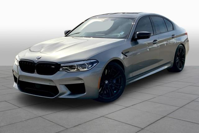 2019 BMW M5 Competition for sale in Oklahoma City, OK