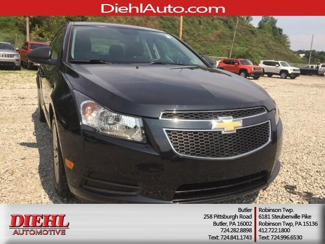 2014 Chevrolet Cruze LS for sale in Mc Kees Rocks, PA