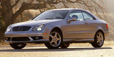 2005 Mercedes-Benz CLK-Class 5.0L for sale in Aransas Pass, TX