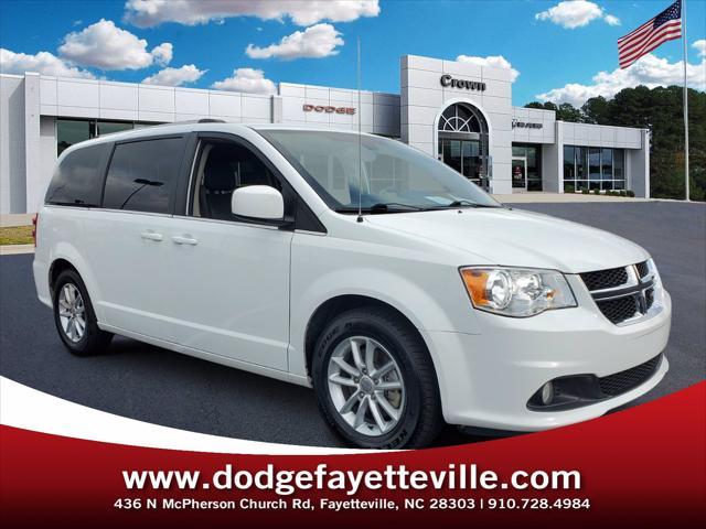 2020 Dodge Grand Caravan SXT for sale in Fayetteville, NC