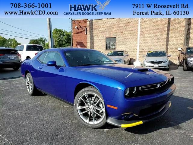2021 Dodge Challenger GT for sale in Forest Park, IL