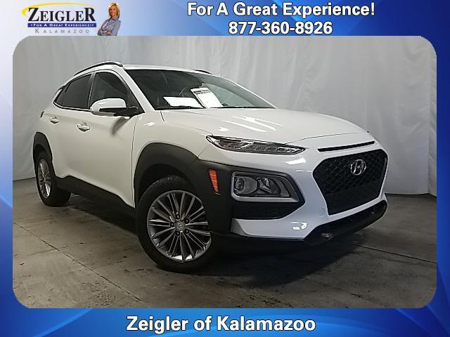 2018 Hyundai Kona SEL for sale in Schaumburg, IL