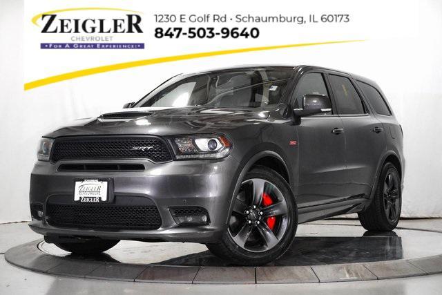 2018 Dodge Durango SRT for sale in Schaumburg, IL