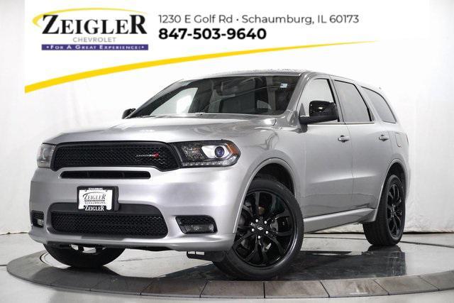 2019 Dodge Durango GT for sale in Schaumburg, IL
